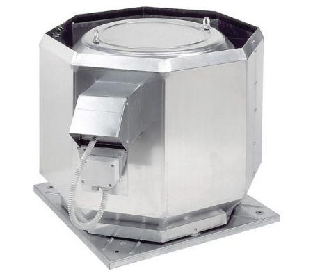 dvv 450d4/f600 вентилятор дымоудаления systemair DVV 450D4/F600