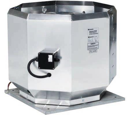 dvv-ex1000d8 взрывозащищенный вентилятор systemair DVV-EX1000D8